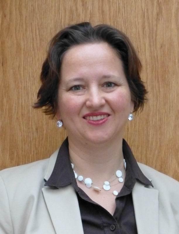 Alexandra Schmidhuber